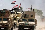ناکامی داعشیها برای نفوذ در شرق الانبار