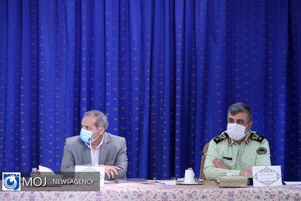 جلسه شورای عالی فضای مجازی - ۲۳ شهریور ۱۴۰۰