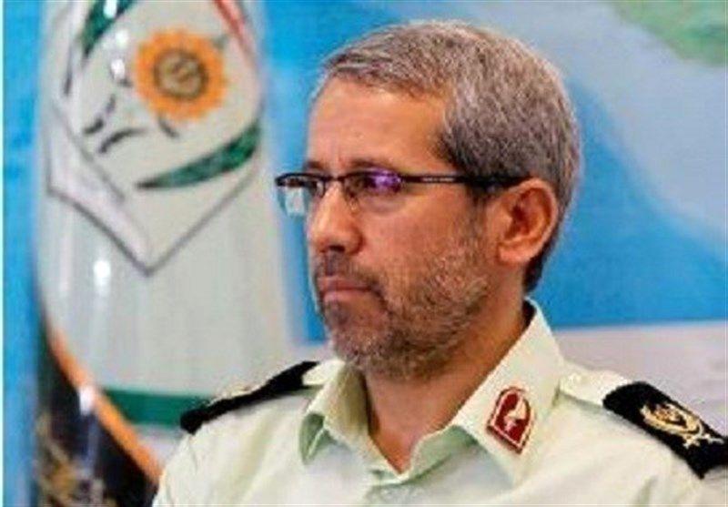 کشف بیش از یک تن انواع مواد مخدر در اصفهان