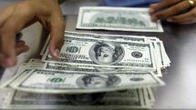 قیمت ارز در بازار آزاد 23 مهر 97/ ادامه روند کاهشی قیمت دلار