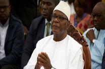 استعفاری رئیس جمور مالی پس از کودتا