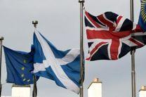 پارلمان اسکاتلند امروز درباره همهپرسی استقلال رایگیری میکند
