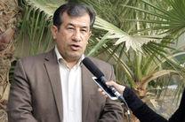 حمید کشکولی فرماندار الیگودرز شد