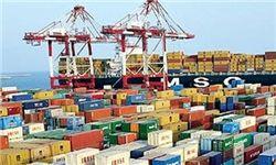۳۷۳ تن کالا از عربستان سعودی به ایران وارد شد