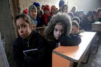 یونیسف: کودکان سوری بیشترین بهای جنگ را پرداخت میکنند