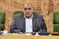 برنامههای خود را در حوزههای مختلف برای حل مشکلات کرمانشاه تدوین کردهام