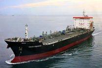 نفتکش آسیب دیده ژاپنی به لنگرگاهی در امارات منتقل شد