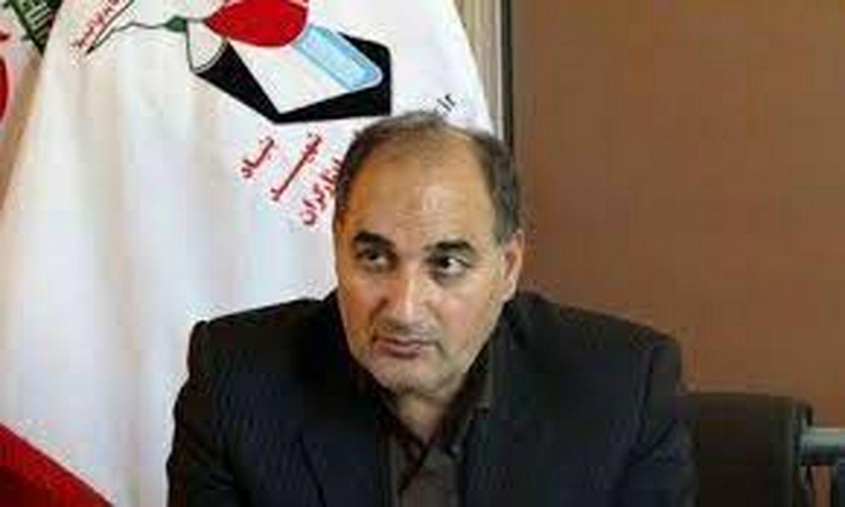 جذب و استخدام 258 نفر فرزندان شهدا و ایثارگران ایلام در دستگاههای اجرای استان