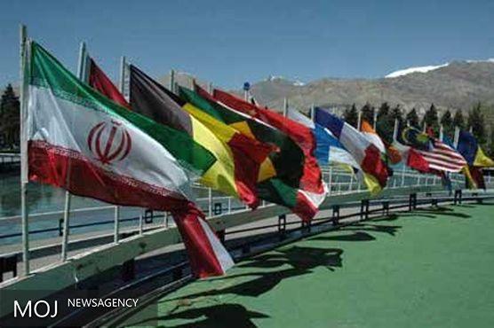 قطعی شدن حضور ایران در ۱۲ نمایشگاه بینالمللی تا پایان سال