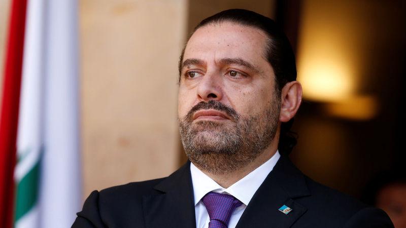 سعد حریری استعفای خود را موقتاً پس گرفت