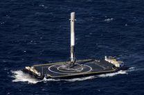 فالکون 9 یکبار دیگر به فضا می رود