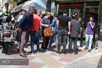 قیمت دلار تک نرخی 7 خرداد افزایش یافت