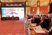 نشست مجمع همکاری گفتگوی آسیایی آغاز شد