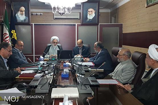 جلسه شورای نظارت بر صداوسیما با حضور رئیس جدید برگزار شد