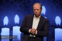 تاکید علی نصیریان بر لزوم تحقیق در سینما