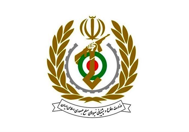 یک هیات عالیرتبه نظامی از وزارت دفاع به باکو سفر کردند