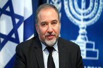 دست به دامان مصر شدیم تا حماس را متوقف کنیم