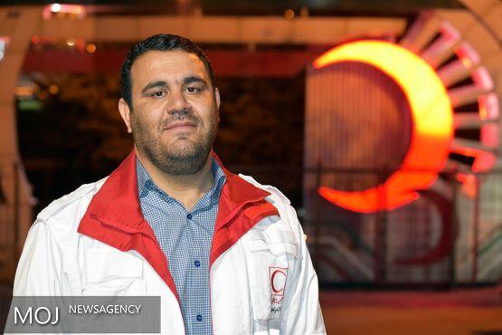 جمعیت هلال احمر لرستان به ۲۴۶ مسافر نوروزی حادثهدیده امدادرسانی کرد