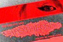 دانلود زیرنویس سریال Apotheosis 2018