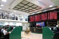 ارزش بازار بورس تهران323 هزار میلیارد تومان است