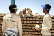 همکاری ۱۸ گروه جهادی با کمیته امداد اصفهان