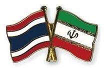 سفر هیات بلندپایه تایلندی به ایران