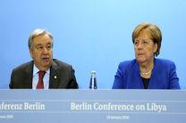 کشورهای جهان نباید در امور لیبی مداخله کنند