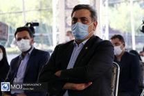 برخورد با فساد اداری در شهرداری تهران