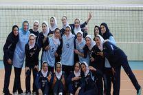 پیروزی تیم ملی بانوان برابر قهرمان لیگ اسلوونی