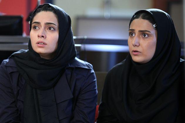 کمک عوامل فیلم خانه دختر به مردم زلزله زده کرمانشاه