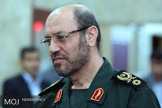 فرهنگ ایثار و شهادت، غرور ملت ایران تلقی میشود