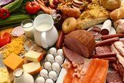 کاهش صادرات صنایع غذایی به دلیل ناآرامی های عراق