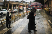 ادامه فعالیت سامانه بارشی در خوزستان تا چهارشنبه