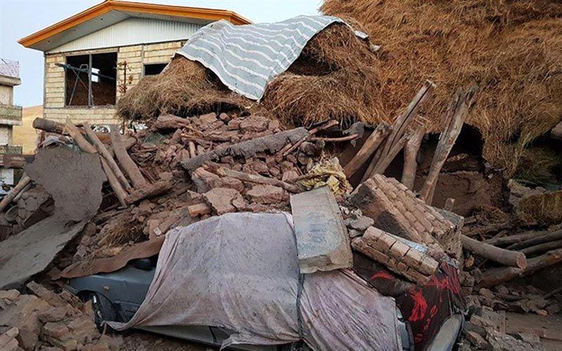 دستور مدیرعامل بانک ملی ایران برای کمک رسانی به زلزله زدگان شمال غرب کشور