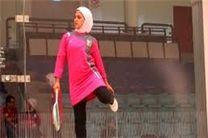 فدراسیون جهانی اسکواش حجاب مصوب بانوان ایرانی را تایید کرد