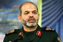 انقلاب اسلامی امروز قوی تر از هر زمان دیگری و با اقتدار ایستاده است