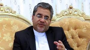 سفیر ایران در اردن با رییس پارلمان این کشور دیدار کرد