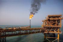 مخازن ذخیره میعانات گازی پارس جنوبی سال آینده بهره برداری می شود
