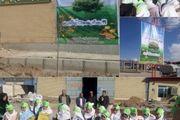 برگزاری برنامه های متنوع در شهرستان تیران و کرون