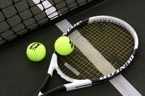 دو تنیسور ارومیه ای به اردوهای تیم ملی جوانان و نوجوانان راه یافتند