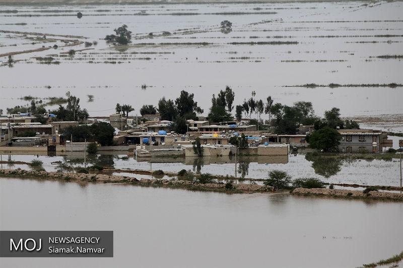 آخرین اقدامات شهرداری تهران در مناطق سیل زده خوزستان