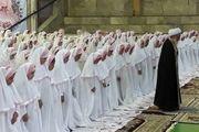 جشن تکلیف دختران در حرم حضرت معصومه(س) برگزار می شود