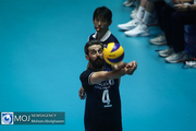 تیم ملی والیبال ایران راهی روسیه شد