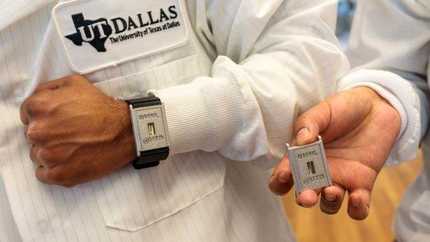 دستگاهی برای نظارت طولانی مدت بر دیابت