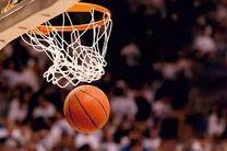 همه بازیکنان تیم ملی بسکتبال برای شکست استرالیا تلاش کردند