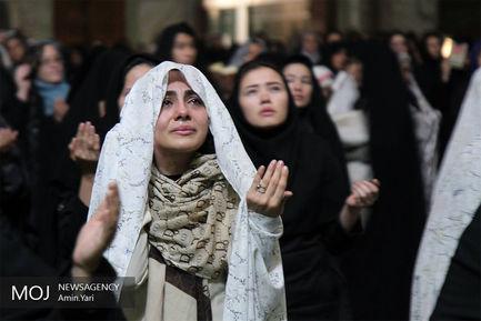 شب+بیست+و+یکم+ماه+مبارک+رمضان+در+تهران (1)