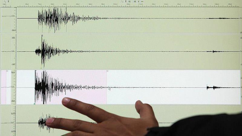 وقوع زلزله قوی در اندونزی