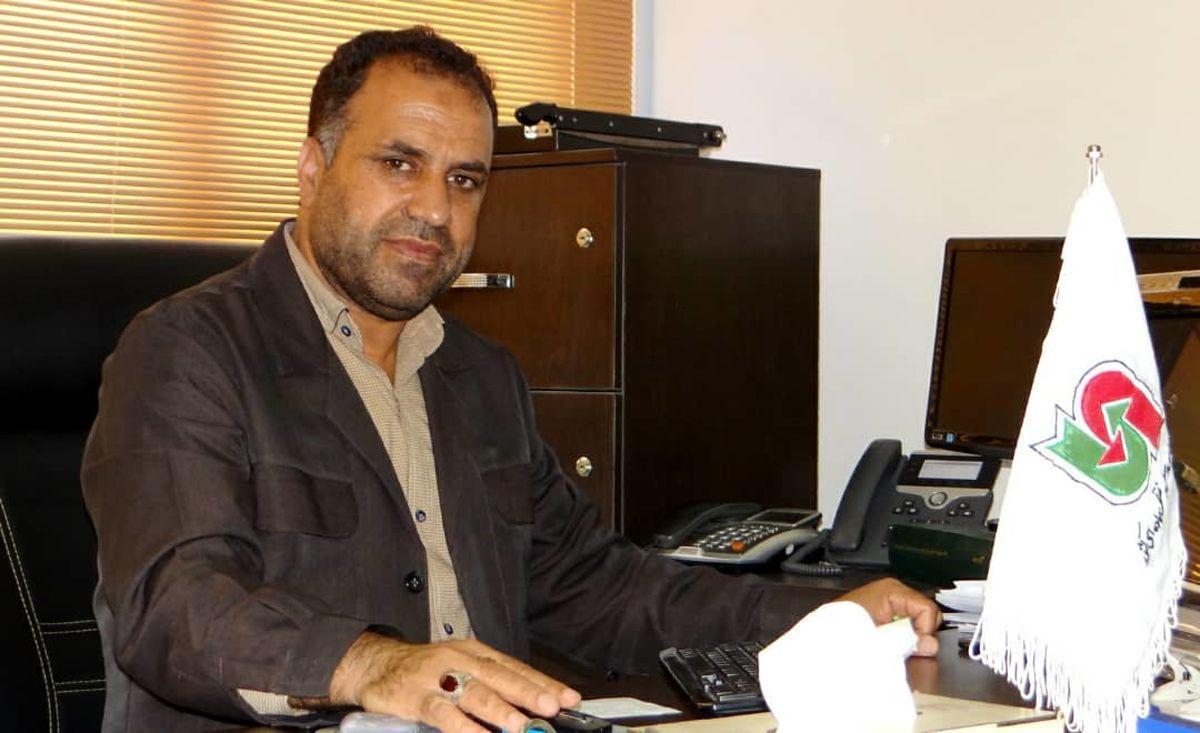 طرح روکش حفاظتی آسفالت در محورهای فرعی و روستایی استان قم عملیاتی شد