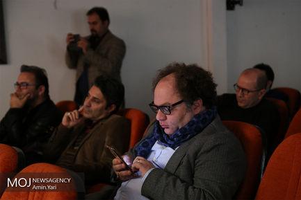 سومین نشست نقد و اندیشه فضای مجازی و سواد رسانه ای