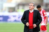 برانکو در کمیته اخلاق فدراسیون فوتبال حاضر شد